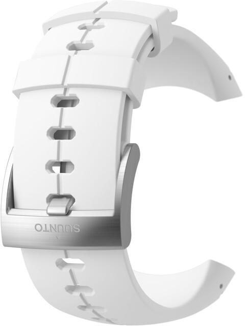 Suunto Spartan Ultra Silicone Strap White